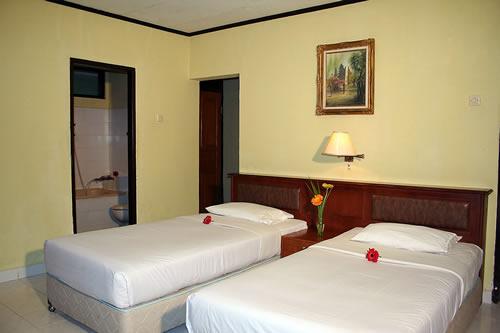 Hotel Ciater Spa Resort (3 star)